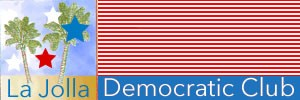 La Jolla Democratic Club