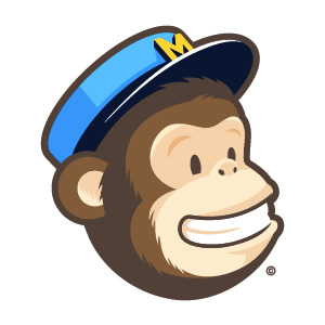 Follow Us on mailchimp